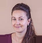 Veronika Kutlvašrová